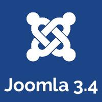 جوملا ۳.۴