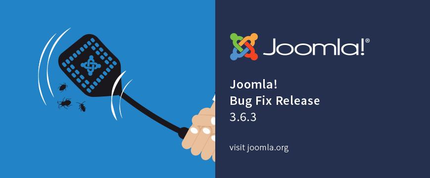 جوملا 3.6.3