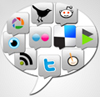 ماژول ورود از شبکه های اجتماعی